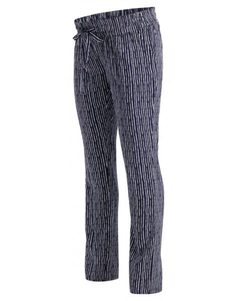 Noppies Business Hose Caitlin - blau