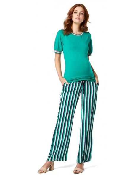Queen Mum Casual Hose Pants